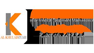 alkhulaisiyah new logo